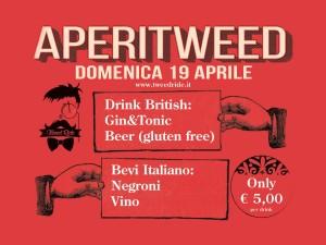 APERITWEED @ ZAP - Zona Aromatica Protetta | Firenze | Toscana | Italy