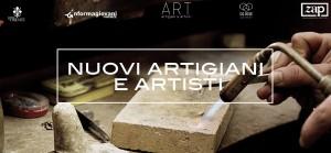 L'alfabeto delle Nuove Professioni: N come Nuovi artigiani e artisti @ Zap - Zona Aromatica Protetta | Firenze | Toscana | Italy