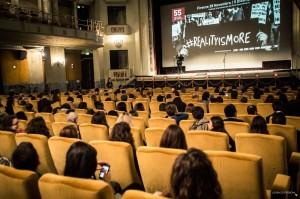 """DESIGN YOUR STORY"" - STORYTELLING E CINEMA DOCUMENTARIO @ ZAP - Zona Aromatica Protetta | Firenze | Toscana | Italy"