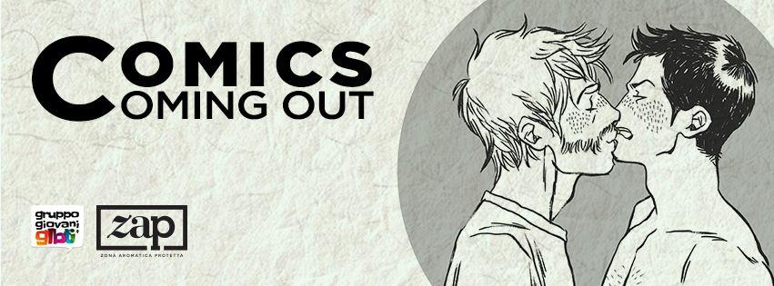 Coming-out a fumetti! Incontro con Flavia Biondi