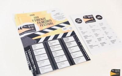 Preselezione dei film iscritti alla 5° edizione del Firenze FilmCorti Festival