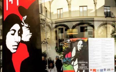 Festival dei Diritti: incontri e conferenze, mostre e spettacoli a ingresso gratuito