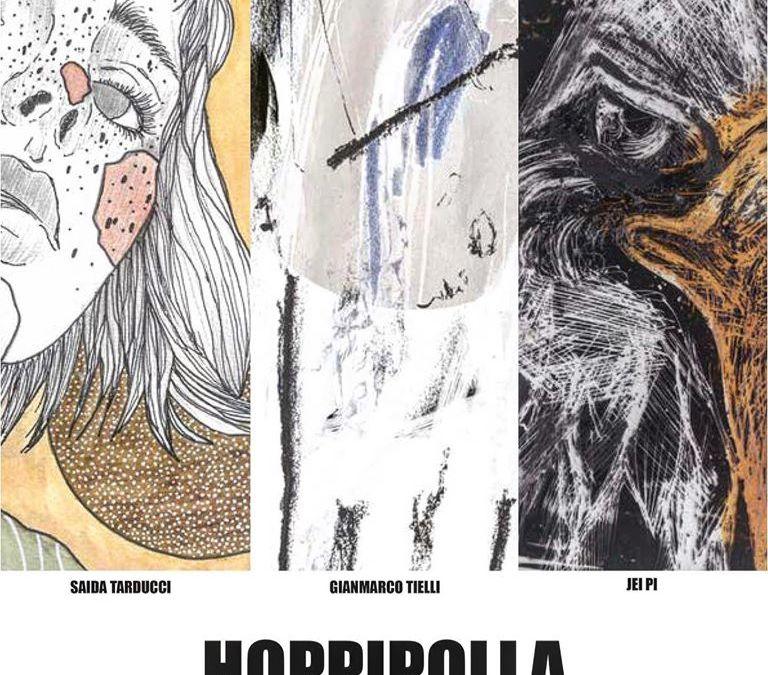 L'8 febbraio la mostra HOPPIPOLLA