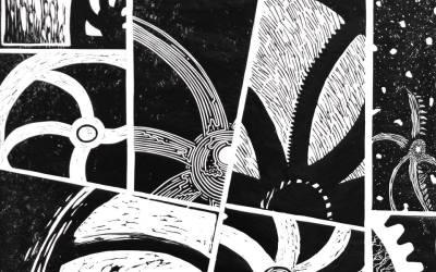 """""""Impressioni"""", la mostra collettiva di incisione di giovani artisti del Bisonte"""
