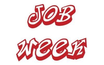 Job Week 2° edizione