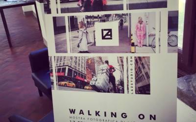 Walking On di Laz Studio